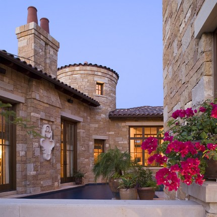 Sereno Homes Custom Builders - Barton Creek